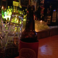 Photo taken at Pal's Lounge by Angelina G. on 12/31/2012