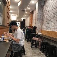 8/31/2018에 Ben C.님이 Xi'an Famous Foods에서 찍은 사진