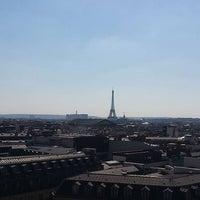 Photo taken at Paris-Tokyo by Gabriel on 4/19/2017