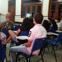 Photo taken at Universidade do Estado do Amapá (UEAP) by Nayara V. on 2/25/2013