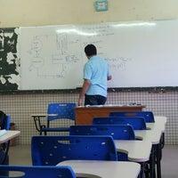 Photo taken at Universidade do Estado do Amapá (UEAP) by Nayara V. on 4/2/2013