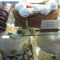 Photo taken at Pastry Passions by Anthony C. on 3/28/2015