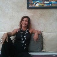 Photo taken at Kafe Sahara by Vladimir F. on 8/24/2013