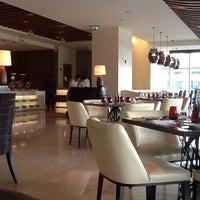 Снимок сделан в JW Marriott Absheron Baku пользователем Wonik P. 11/24/2012