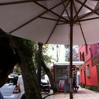 Foto tirada no(a) Aquavit Restaurante por Sandra P. em 11/22/2013