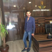 7/18/2017 tarihinde Aykut S.ziyaretçi tarafından Auto Rental' S ( Professional Araç Kiralama )'de çekilen fotoğraf