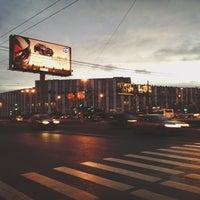 Photo taken at Российская таможенная академия им. В.Б. Бобкова by 💖Victoria💖 on 10/25/2013