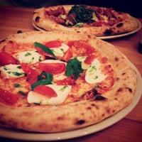 Photo taken at Pizza Bella Italia by Mon C. on 2/11/2018