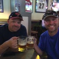 Photo taken at Half Pint's Pub by Debbie W. on 5/15/2014