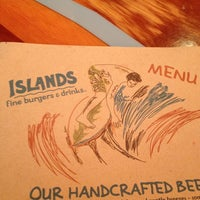 Photo taken at Islands Restaurant by Shaylee C. on 3/1/2013