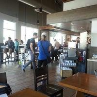 Photo taken at Starbucks by Scott I. on 3/10/2013