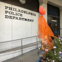 Photo taken at Philadelphia Police Department Headquarters by Robert M. on 10/31/2017