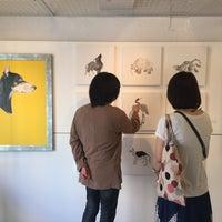 Photo taken at スペース ユイ by erika y. on 5/30/2015