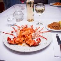 Photo prise au Donde Olano Restaurante par Donde Olano Restaurante le11/11/2013