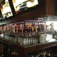 Photo taken at Dillon's Irish Pub & Grill by Ignacio C. on 3/28/2013