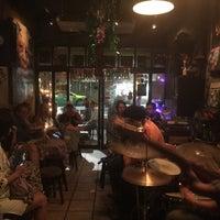 1/3/2018にmustafa e.がAdhere the 13th Blues Barで撮った写真