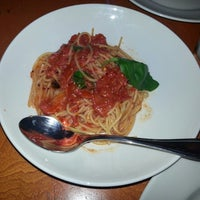 Photo taken at Il Pizzaiolo by Serene C. on 2/24/2013