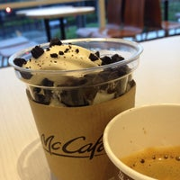 Photo taken at McDonald's by Aira K. on 11/15/2013