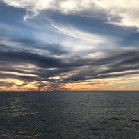 Снимок сделан в Пляж Олимпийского парка пользователем Igor C. 12/27/2017