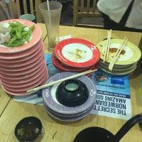 Photo taken at Sushi King by Natasha M. on 11/7/2017