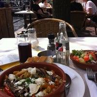 Photo taken at Café De Prins by Inmanima on 6/18/2013