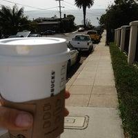 Photo taken at Starbucks by Amy B. on 3/28/2013