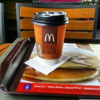 Photo taken at McDonald's & McCafé by Nat™ on 1/5/2013