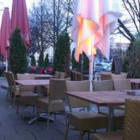 Photo taken at Alberts by Thilo W. on 4/15/2013