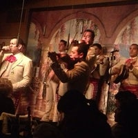 Photo taken at Cielito Lindo by Rose on 4/19/2014