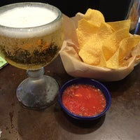 Photo taken at On The Border Mexican Grill & Cantina by Bryant G. on 7/13/2014