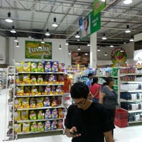 Photo taken at Supermercado Candy by Miguel L. on 3/17/2013