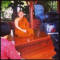 Photo taken at คณะบัญจบเบญจมา by Jim B. on 7/4/2013