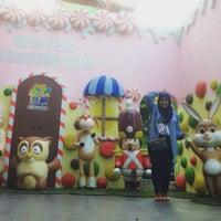 Photo taken at Jawa Timur Park 1 by Mia A. on 11/22/2015