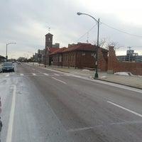 Снимок сделан в State Police Revere Beach Station пользователем Ken W. 3/1/2014
