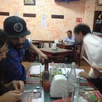 Photo taken at Cantina El Retorno by Carlos T. on 4/27/2013
