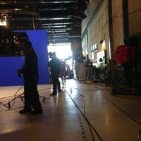 Photo taken at CBS Television City Stage 31 by Mariam A. on 6/6/2013