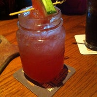 Photo taken at Outback Steakhouse by Eddie K. on 6/20/2014