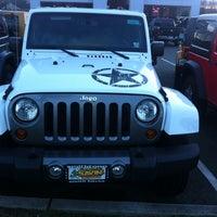Photo taken at Smith Haven Chrysler Jeep Dodge Ram by Eddie K. on 12/7/2013