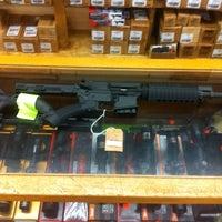 Photo taken at Benson's Gun Shop by Eddie K. on 8/28/2014