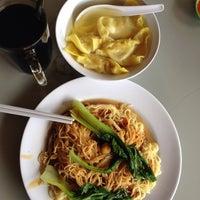 Photo taken at Hong Lee Coffeeshop by Tan T. on 2/2/2014