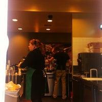 Photo taken at Starbucks by Ben S. on 3/23/2013