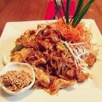 Photo taken at Thai Spice by Dantam L. on 6/11/2013