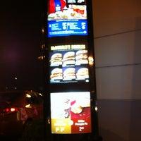 Photo taken at McDonald's & McCafé by Norul B. on 12/30/2012