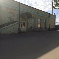 Photo taken at Сочи by Mikhail N. on 5/6/2018