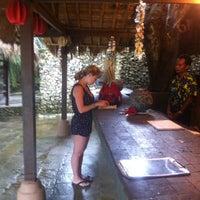 Photo taken at Bali hai Beach club by Denis N. on 3/5/2013