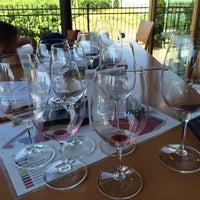 Photo taken at Black Hills Estate Winery by Steve N. on 8/3/2014
