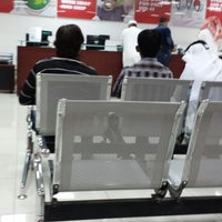 Photo taken at Aramex by Osama A. on 7/6/2013