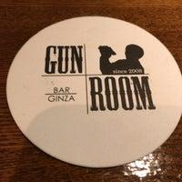 Photo taken at GUN ROOM by I/O on 1/17/2017