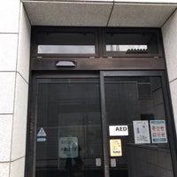 Photo taken at Fukagawa Library by I/O on 6/2/2017