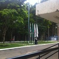 Foto tomada en PUC Minas por Lucas M. el 3/25/2013